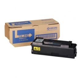 Kyocera Toner Kit TK-340 Schwarz für FS-2020, 12.000 Seiten