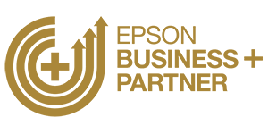 Epson Gold Partner Logo