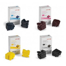 Xerox Solid Ink-Set für ColorQube 8570
