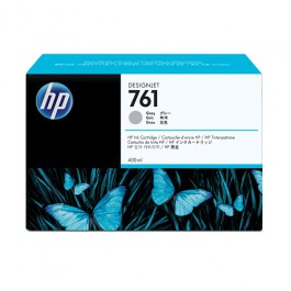 HP Tinte Nr. 761 CM995A Grey, 400 ml