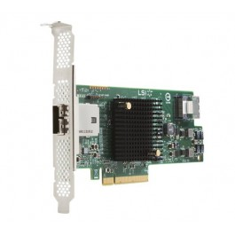 HP LSI 9217-4i4e Speicher-Controller E0X20AA