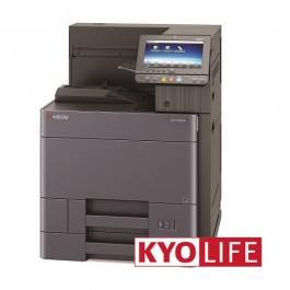 Kyocera Ecosys P8060cdn mit KyoLife 3