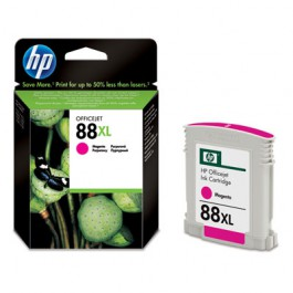 HP Tinte Nr. 88XL C9392AE Magenta, 17,1 ml