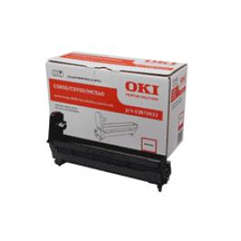 OKI Bildtrommel Magenta für C5600 C5700, 20k