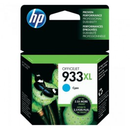 HP Tinte CN054AE Cyan für OfficeJet 6100 / 6700 / 7510 / 7610 / 7612