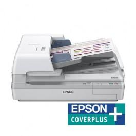 Epson WorkForce DS-60000 mit 3 Jahren Vor-Ort-Garantie