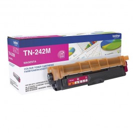 Brother Toner Magenta TN-242M