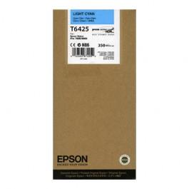 Epson Tinte T5965 Light Cyan UltraChrome HDR, 350 ml