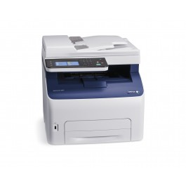 Xerox WorkCentre 6027