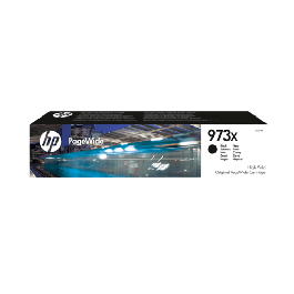HP PageWide Tinte 973X