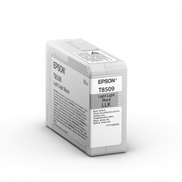 Epson Tinte T8509 Light Light Black