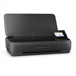 HP OfficeJet 250 Mobiler All-in-One