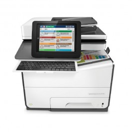 HP PageWide Managed Color Flow MFP E58650z