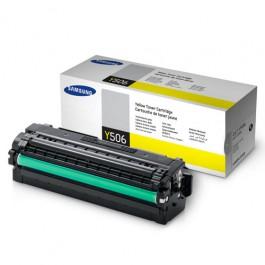 Samsung Toner Yellow für CLP-680 CLX-6260, 3.500 Seiten