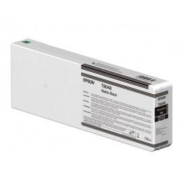 Epson Tinte T824800 Mattschwarz
