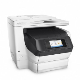 HP Officejet Pro 8740 e-All-in-One