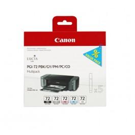 Canon Tinte PGI-72 5er-Multipack