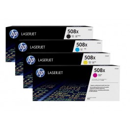 HP Toner-Set 508X