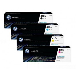 HP Toner-Set 410A