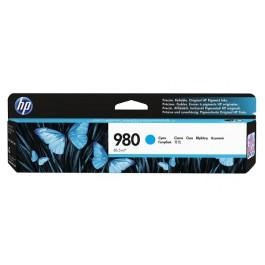 HP Tinte Nr. 980 Cyan D8J07A