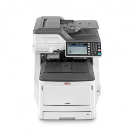 OKI MC853dn FlexPage