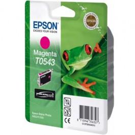 Epson Tinte T0543 Magenta, 13 ml