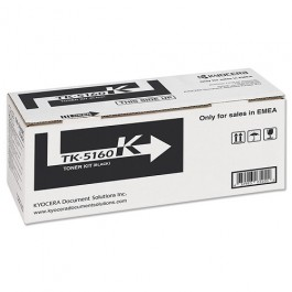 Kyocera Toner Kit TK-5160K Schwarz