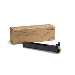 Xerox Toner 106R01320 Cyan für WorkCentre 6400, 8000 Seiten