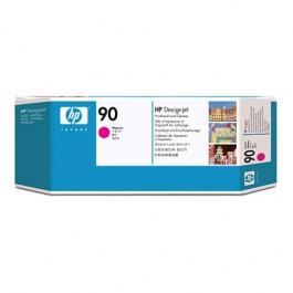 HP Druckkopf mit Reiniger Nr. 90 C5056A Magenta