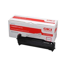 OKI Bildtrommel Magenta für C35x0 MC350 MC360, 15k