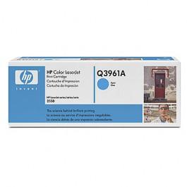 HP Toner Cyan Q3961A für Color LaserJet 2550 2820 2840, 4k