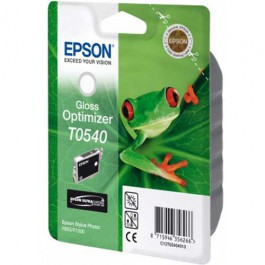 Epson Tinte T0540 Gloss Optimizer, 13 ml