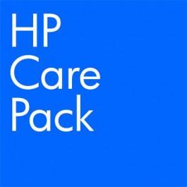 HP CarePack U9AA9PE
