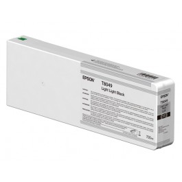 Epson Tinte T824900 Light Light Black