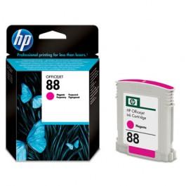 HP Tinte Nr. 88 C9387AE Magenta, 10 ml