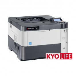 Kyocera Ecosys P3045dn mit KyoLife 3