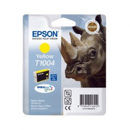 Epson T1004 Yellow DURABrite, 11,1 ml