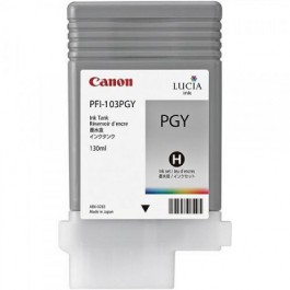 Canon Tinte PFI-103 Photo Grau