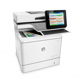 HP Color Laserjet M577c