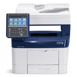 Xerox WorkCentre 3655i/X