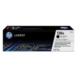 HP Toner CE320A Schwarz für CP1525 CM1415, 2k3