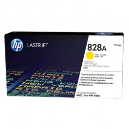 HP Bildtrommel CF364A Yellow für M855 M880, 30.000 Seiten