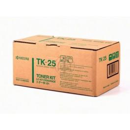 Kyocera Toner Kit TK-25 für FS-1200, 5.000 Seiten