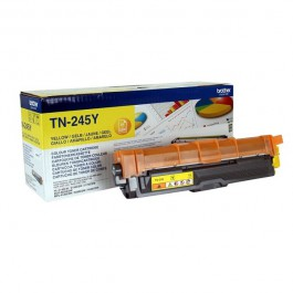 Brother Toner Gelb TN-245Y