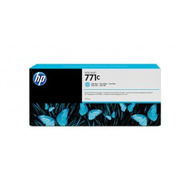 HP Tinte Nr. 771C B6Y12A Light Cyan