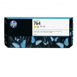 HP Tinte 764 Gelb C1Q15A