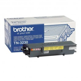 Brother Toner Schwarz TN-3230