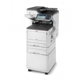 OKI MC873dnct FlexPage