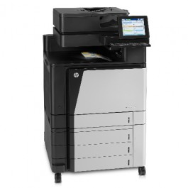 HP Color Laserjet Flow MF M880z