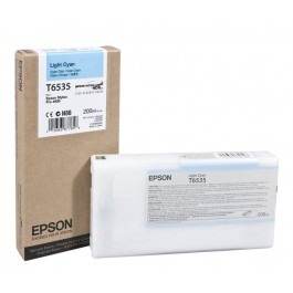 Epson Tinte T6535 Light Cyan